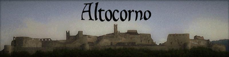 Altocorno